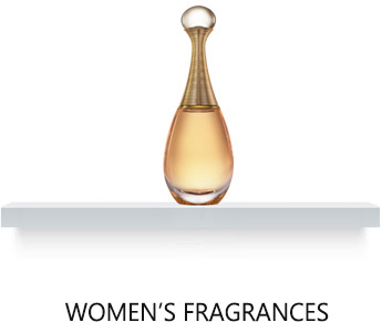 Dior Womens Fragrances