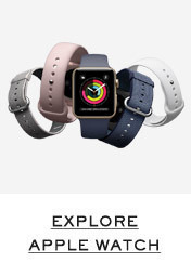 Explore Apple Watch.