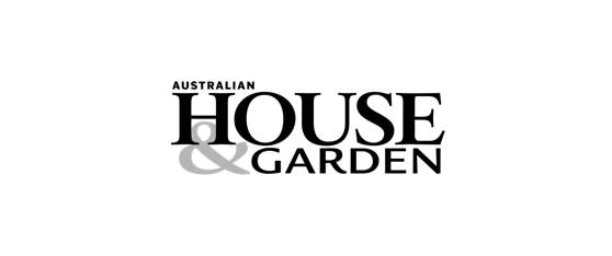 Australian house garden