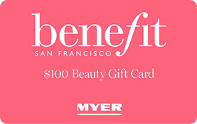 Myer online gift cards benefit negle Images