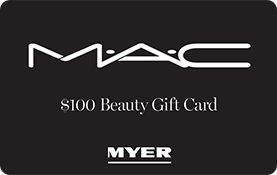 Myer online gift cards mac negle Images