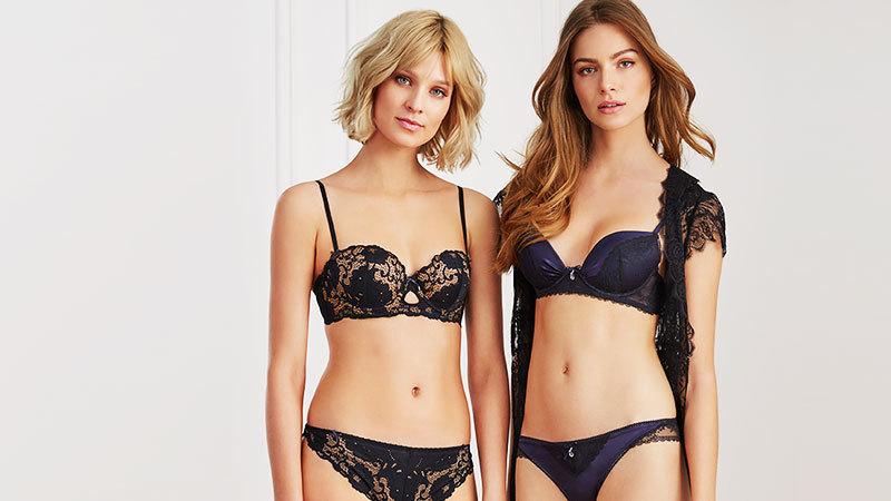 Body Basics Lingerie Store 52