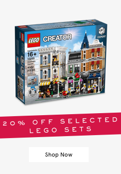 Selected LEGO Sets