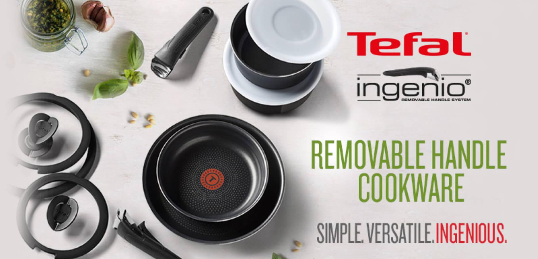 Tefal Kitchen Appliances