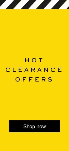 Hot Clearance Offers