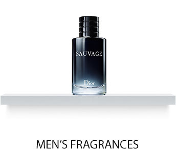 Dior Mens Fragrances