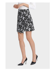 Tokito - Printed Winter Skirt
