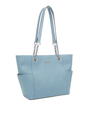 Calvin Klein - H3DA11HU_BGLA Key Items Leather Tote