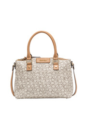 Calvin Klein - H3DDJ1EW Hudson Double Handle Satchel