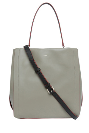 DKNY - R461030704 Greenwich Hobo Bag