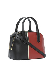 DKNY - R461481002 Greenwich Shoulder Bag
