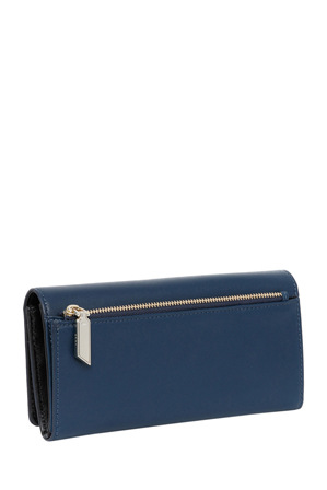 DKNY - R362310207 Greenwich Smooth Large Carryall Wallet