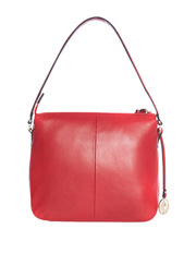 Cellini - CLH003 Panel Pocket Underarm in Red