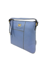 Cellini - CLH007 Geometric Sling in Blue