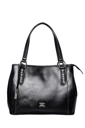 Cellini - CLJ025 Baxter Zip Top Tote Bag