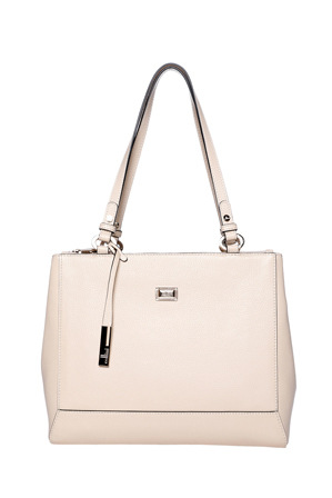 Cellini - CLJ040 Greta Zip Top Shoulder Bag