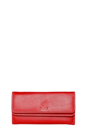 Cellini - CWJ101 Paris Double Flap Wallet