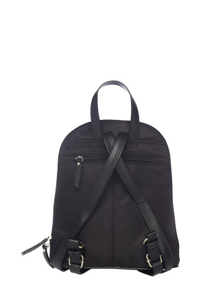 Joan Weisz - JWH032 Lightweight Backpack in Black