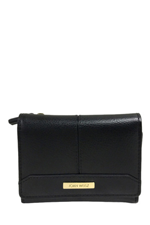 Joan Weisz - JWF046 Dakota Wallet