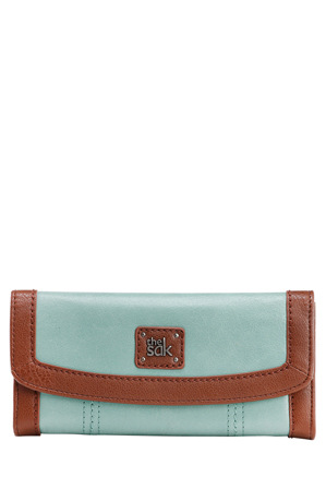 The Sak - Iris Flap Wallet