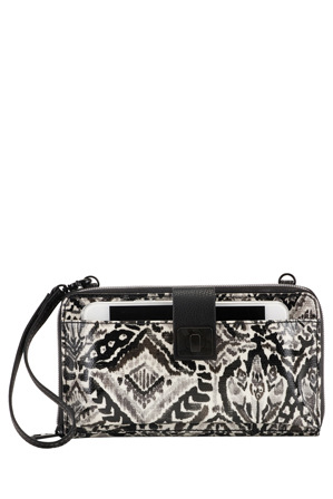 The Sak - 106972JETBB Jet BB Cross Body Bag