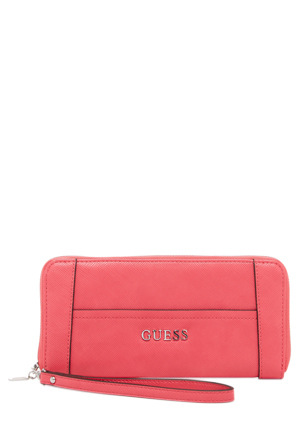 Guess - Delaney SLG Large Zip Around