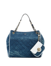 Guess - DG507009DEN Wilson Shopper