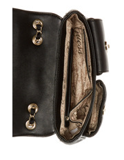 Guess - VG507021BLA Wilson Convertible Cross Body Bag