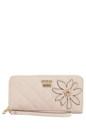 Guess - SQ654346CAO Jordyn Zip Around Wallet