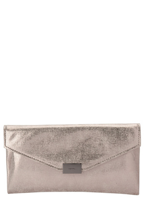 Olga Berg - OB4515 Colby Metallic Soft Clutch