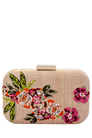 Olga Berg - OB7279 Lani Evening Clutch