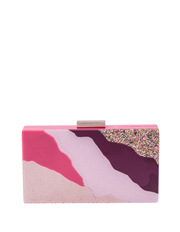 Olga Berg - OB8219 Ziggy Evening Clutch