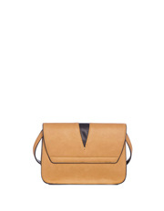Cue - Cut-Out Sling In Camel