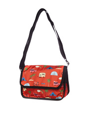 LeSportsac - D835 Shelby Crossbody Roadtrip Vaca