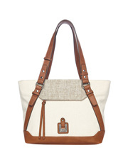 Cellini Sport - CSH014 Tote In Tan