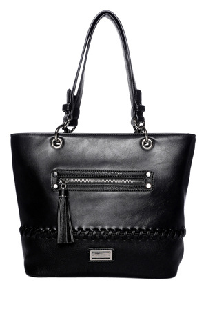 Cellini Sport - CSJ043 Newark Zip Top Tote Bag