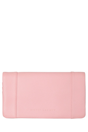 Status Anxiety - SA1346 Some Type of Love Bifold Wallet
