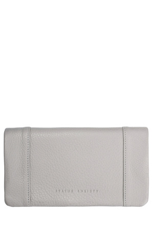 Status Anxiety - SA1343 Some Type of Love Bifold Wallet