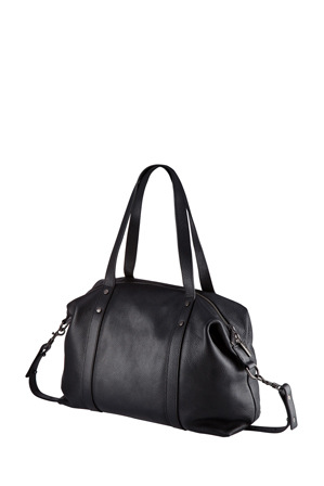 Status Anxiety - SA7571 Love and Lies Double Handle Shoulder Bag