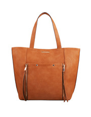 Tony Bianco - 06526.TAN TBMY Beloved Tote Bag