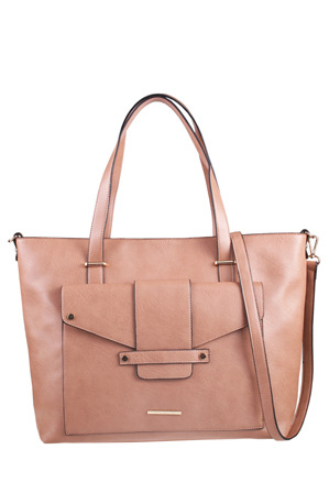 Tony Bianco - 06537.NUD TBMY Attomic Tote Bag