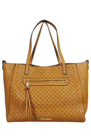 Tony Bianco - 06525.TAN TBMY Tami Tote Bag
