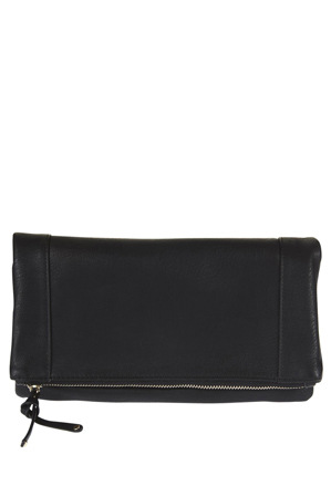 Tony Bianco - 06591 Capone Flap Over Clutch Bag