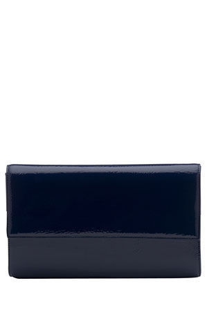 Olga Berg - Over-Size Fold Over Clutch OB4222