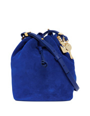 Sophie Hulme - BG169CM Small Nelson Bucket Bag