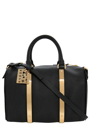 Sophie Hulme - BG226LE Medium Bowling Bag