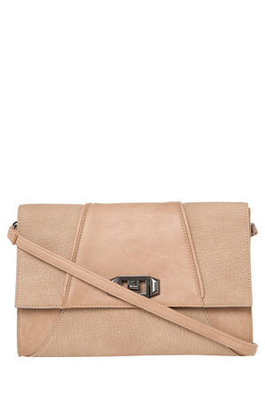 Wayne Cooper - WH-2339 Angelique' Clutch in Sand
