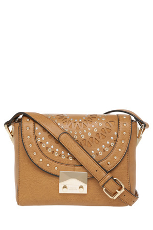 Wayne Cooper - WH-2379 Delta Embellished Mini Bag