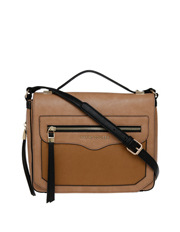Wayne Cooper - WH-2376 Athena Expandable Zip Cross Body Bag