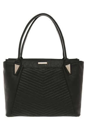 Wayne Cooper - WH-2358 Oaklie Structured Tote